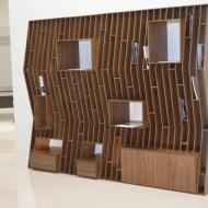 Tendinte mobilier Milano 2013 - partea 2