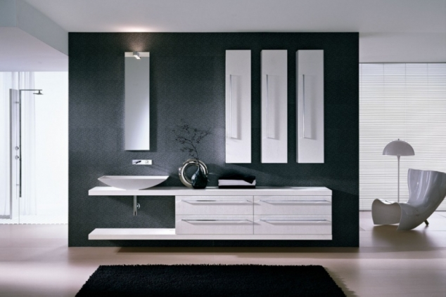 Mobilier - Mobilier Baie Easy 3 - Timisoara