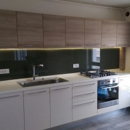 APARTAMENT - BUCATARIE MODERNA PEOPLE