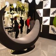 Tendinte mobilier Milano 2013 - partea 1